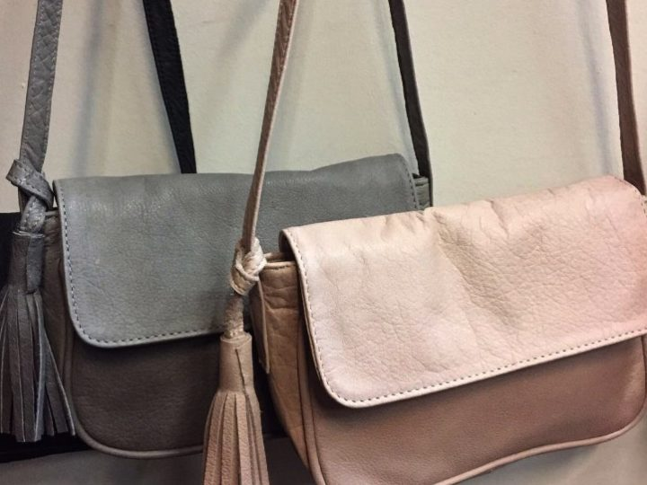 Meet our stylish & newest Leather Bag – SABINE